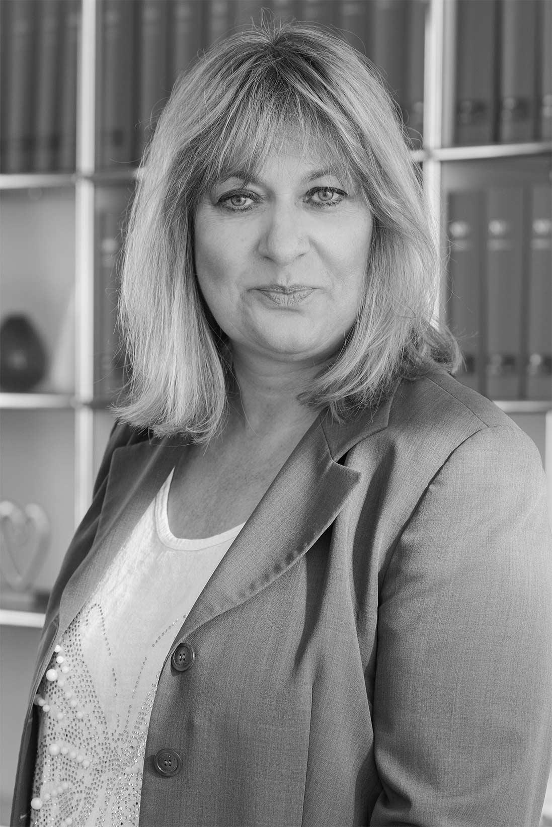 Angela Collas